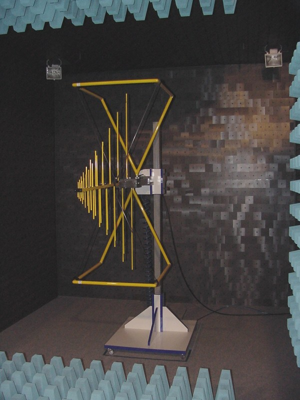 Antenna Masts & Stands - Maturo GmbH | EMC/EMI Positioning Systems